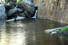 Us descobrim 9 indrets on combatre la calor de l'estiu (o no) amb un bany natural