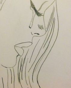 I m crying on the inside now newbie crying inside drawing sad life staystrong yourenotalone # Sad Sketches, Sad Drawings, Girl Drawing Sketches, Dark Art Drawings, Pencil Art Drawings, Drawing Faces, Drawing Ideas, Drawing Tutorials, Drawing Tools