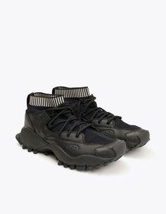 Adidas Originals - Seeulater PK Black