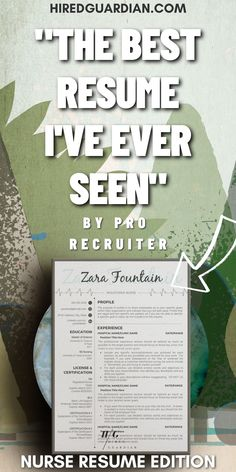 Why you need a Best Resume? Nowadays, Poor quality Resume is a no-no with a recruiter. That is why we are here to help you with how to make a resume and what skills to put on your resume. This Resume Template Bundle is for nursing student resume, registered nurse resume, also new nurse resume. This Include Resume Writing Tips all over the Resume. #rnresume #resumetemplate #resume #nursingresume #nursingresumetemplate #resumefornurse Nursing Resume Template, Resume Template Examples, Good Resume Examples, Student Nurse Resume, Registered Nurse Resume, Healthcare Jobs, Effective Resume, How To Make Resume, Business Resume