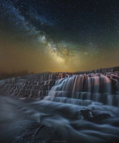 Photograph Nightfall II by Aaron J. Groen on 500px