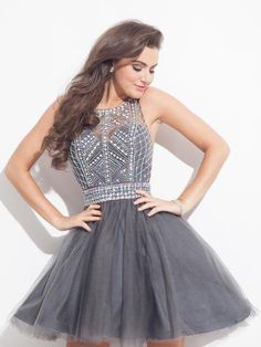 """2017 Homecoming Dress Sexy Rhinestone Bateau Short Prom Dress Party Dress JK047 Color name:https://www.annapromdress.com/pages/color-chart If the color box is not in your requirement, please check the Color name.When you choose color name, please leave us a message that which color that you want. Please note that all of the dresses are tailored from scratch including the standard sized dresses.How to measure:https://www.annapromdress.com/pages/measuring-guide When you choose """"Customer size""""…"""