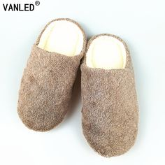 Click to Buy    VANLED 2 Colors New Fashion Soft Sole Autumn Winter.    28159f1acff7