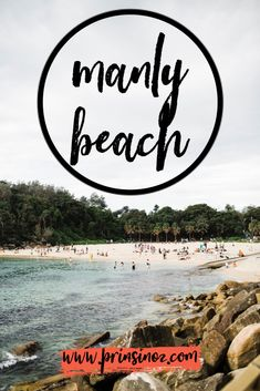 A Guide to Manly Beach – Prins in Oz