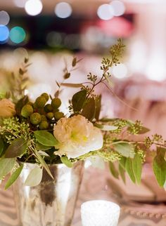 Ritzy Bee Events | flowers by Sidra Forman | Kate Headley Photography