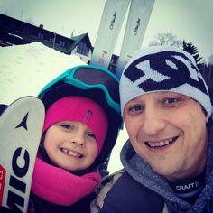 Sněženka a machr :)