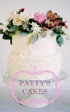 Patty's Cakes Brochure