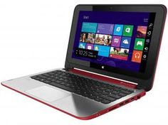 Notebook HP Pavilion 11-n026br x360 Convertible - c/ Intel Dual Core 4GB 500GB Windows 8.1 LED 11,6
