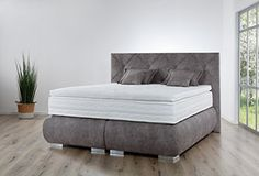 Boxspringbetten - BOXSPRINGBETT ONLINE - Boxspringbett.co Mattress, Bed, Furniture, Home Decor, Decoration Home, Stream Bed, Room Decor, Mattresses, Home Furnishings
