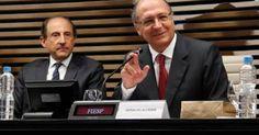 FIESP dá prêmio a Alckmin por combate à obesidade infantil após desvios de merenda