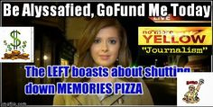 The Communist Manifesto: Memories Pizza...Have YOU become Rich after being ...