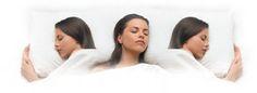 MediFast Waterbase Pillow for better sleep!