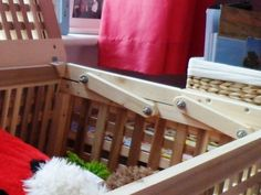 HOL Storage plus Desk for kids - IKEA Hackers
