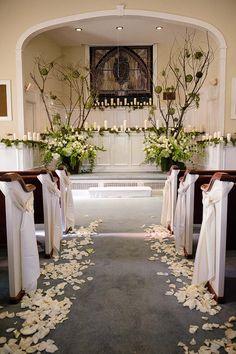 Wedding Aisel