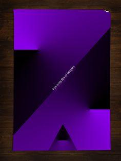 Purple is amazing !