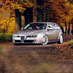 Alfa Romeo 159 SW
