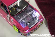 Rc Drift At Mini Mobil Welt