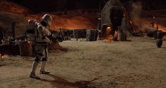#Starwars The Force awakens