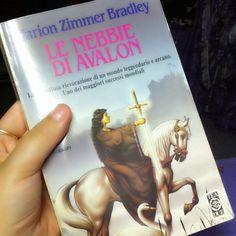 """Le Nebbie di Avalon""  #100witchdays #day21WD #sacerdotessediavalon #modernwitchleague #sda #mwl"