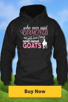 Love Goats? This is for you!