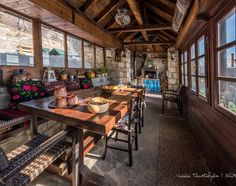 Οι καλύτεροι ξενώνες της Βόρειας Ελλάδας