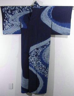 Kimono #280918 Kimono Flea Market Ichiroya