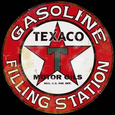 texaco signs - Bing Images