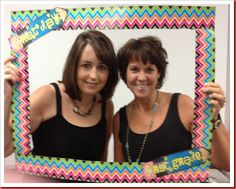 First Day picture frame