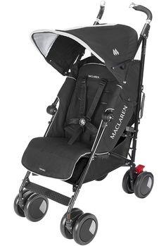Maclaren 2013 Techno XT Stroller - Black Paseos ffe8edbaa8