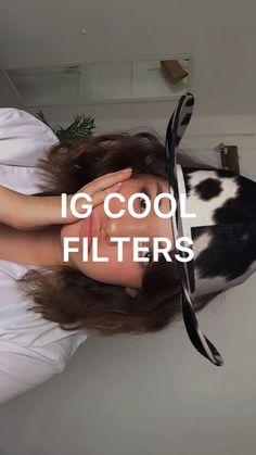 Best Filters For Instagram, Instagram Story Filters, Instagram Story Ideas, Instagram Photo Editing, Instagram And Snapchat, Insta Instagram, Photography Filters, Photography Editing, Indie Photography