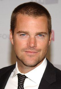 Chris O'Donnell - NCIS Los Angeles