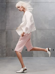 These Celine shoes are everything for Spring/Summer!!! #celine #shoes #stylist