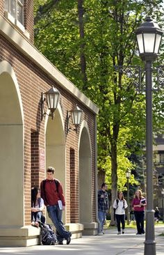 whitworth university Spokane, WA- Google Search