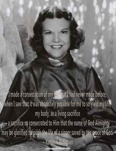 10 Marvelous Kathryn Kuhlman Quotes | ViralBeliever