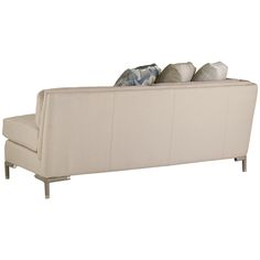 Caracole Up To Something Arm Sectional Sofa