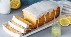 Entdecke dein neues Lieblingsrezept für den perfekten Zitronenkuchen. Unser Geheimtipp macht ihn richtig schön saftig.