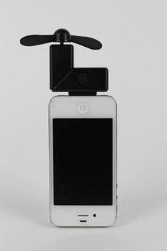 iPhone iFan