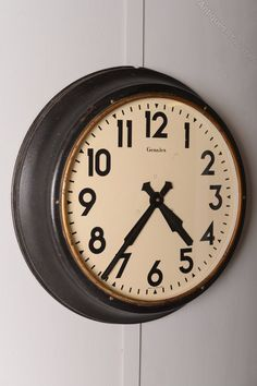 Awesome Seiko Kitchen Clocks