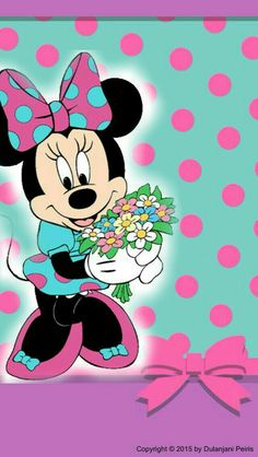 Minnie Mouse Pictures, Mickey Mouse Images, Mickey Mouse Art, Mickey Mouse Wallpaper, Disney Phone Wallpaper, Mickey Mouse And Friends, Iphone Wallpaper, Retro Disney, Cute Disney