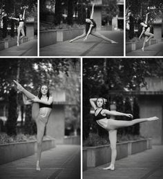 Ballet, Dance, Urban Photos, Portland Senior Teen Photographer, Oregon Dance, Shannon Hager Photography