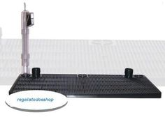 Filtro De Plataforma 75 Cm Con Carbon Activado Lbf - $ 195.50