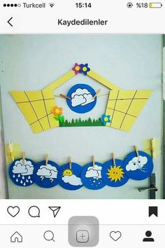 3 Easy Hedgehog Crafts for Kids Decoration Creche, Class Decoration, School Decorations, Preschool Classroom, Preschool Crafts, Classroom Decor, Kids Crafts, Diy And Crafts, Paper Crafts