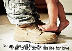 """""""no greater gift has man, than to lay down his life for love"""" For You - Keith Urban"""