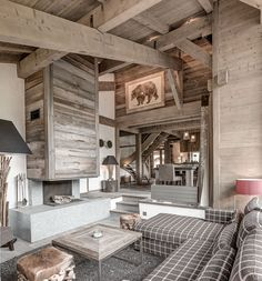 Wonderful Rustic Living Room Decor Ideas And Remodel - Page 95 of 144 - Afshin Decor