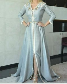 Indian Gowns Dresses, Emo Dresses, Pakistani Dresses, Trendy Dresses, Party Dresses, Kaftan Moroccan, Morrocan Dress, Abaya Fashion, Lolita Fashion