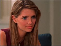 so freshly beautiful in her marissa cooper days