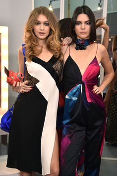 Kendall Jenner and Gigi Hadid's Sleepovers Are More Glamorous Than Yours