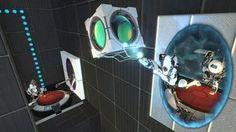 Portal 2 wins Bafta game prize
