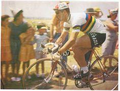 Rik Van Looy, 1962 !