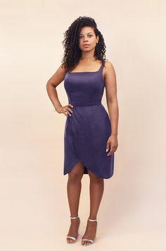 Kim Dress *Presale* – By Hand London